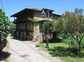 Casa Sergio, Brieves (Muñás yakınında)