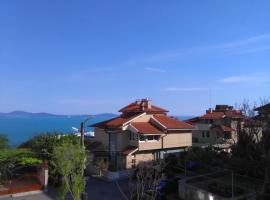 Apartment Mihaela, Burgaz (Sarafovo yakınında)