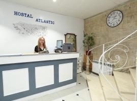 Hostal Atlantic, Calella