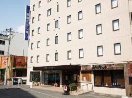Kawasaki Daiichi Hotel Mizonokuchi