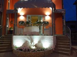 Hotel Cinzia, Порто-Гарибальди