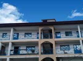 Residence AMG VIP