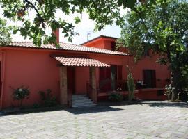 La Querciaia 1946, Santa Maria del Cedro (Verbicaro yakınında)