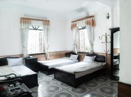 Hoa Bien Hotel, Lạng Sơn (Pingxiang yakınında)