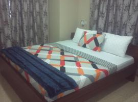Tudon Guest House, Аккра (рядом с городом Avenaw)