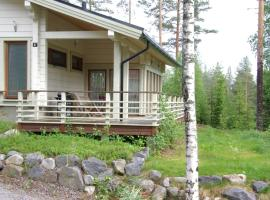 Holiday Home Kerimaa, Савонлинна (рядом с городом Kulennoinen)
