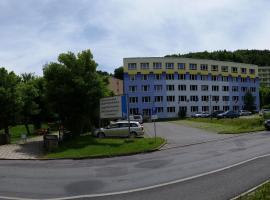 Internationales Gästehaus, Jena (Magdala yakınında)