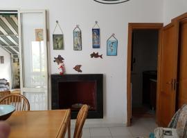 Casa Vacanza Gioia, San Cataldo