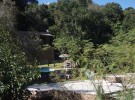 Acasi - Cabañas de Descanso, Agua de Oro