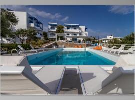 Milatos Village Cretan Agrotourism Hotel, Милатос