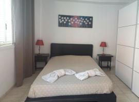 Apartment Tenerife Sur, San Miguel de Abona (Aldea Blanca del Llano yakınında)