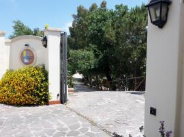 Residence Aegidius, Ischia (Mandria yakınında)
