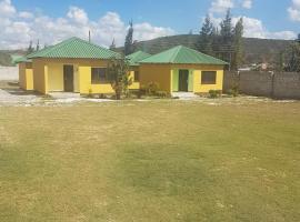 Eastcom Lodge, Manambwere