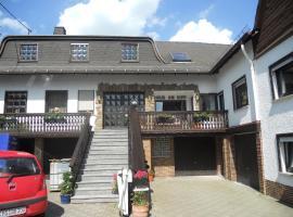 Haus am Kipp, Gutenacker