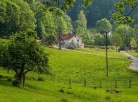 """""""Natur pur"""" Refugium für Mensch und Tier, Horgenzell"""