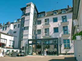 Hotel Stadt Emmerich, Emmerich