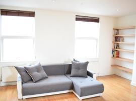 Sunny & Spacious 2-Bed Flat in North West London, Лондон (рядом с городом Willesden)