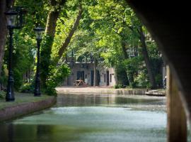 Hotel Oudegracht, Utrecht