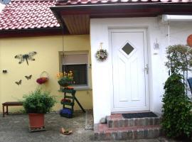 Am Waldrand, Zehdenick (Kappe yakınında)