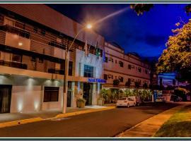 Real Palace Hotel, Bebedouro