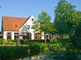 Nierswalder Landhaus/ Alte Schule, Goch (Kessel yakınında)