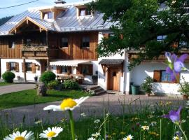 Landhaus Kranzbichl