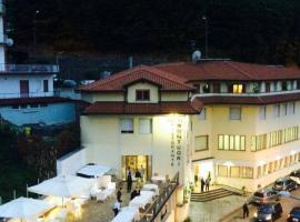 Hotel Ristorante Montuori, Pimonte