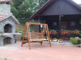 Holiday Home Manda, Tounj
