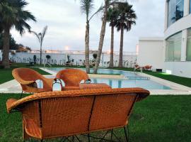 Hotel Chams, Tétouan