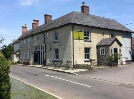 The Fiddleford Inn, Sturminster Newton