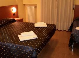 Hotel Sanson, Vittorio Veneto