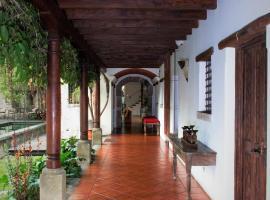 Hotel Cirilo