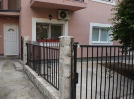Apartment Din, Saraybosna (Lipe yakınında)