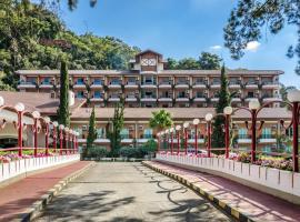 Hotel Recanto das Hortênsias, Passa Quatro