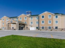 Cobblestone Hotel & Suites - McCook, McCook