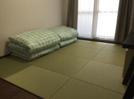地位公寓, 築紫野市 (太宰府市附近區域)