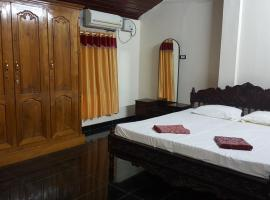 Sanora Home Stay