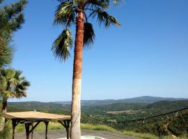 Villa Ibiza, Grimaud (À proximité de: La Garde-Freinet)