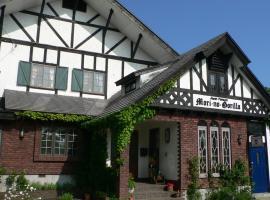 Country Inn Mori no Gorilla, Kitashiobara