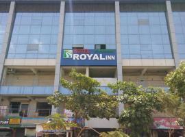 Hotel Royal inn, Ахмадабад (рядом с городом Kheda)