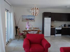 Aegean View Villa, Loutraki