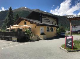 Hotel Pizzeria Selva, Zernez