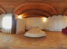Sotto il Castello, Corigliano Calabro (Simone yakınında)