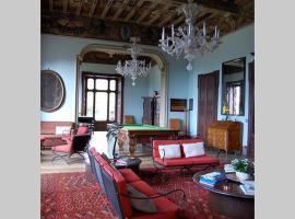 Villa Il Nonaro