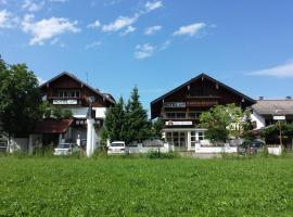 hotels in schwangau