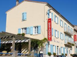 Hôtel du Midi, Beaufort-sur-Gervanne