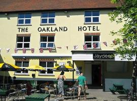 The Oakland Hotel, Woodham Ferrers