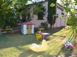 Cortona Holiday Home, Cortona