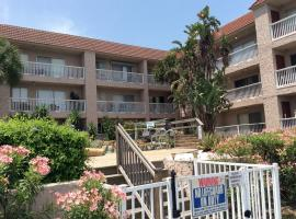 Mystic Harbor Condo on North Padres Island, Padre Island