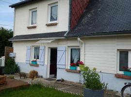 Maison de la Foret, Saint-Nicolas-d'Aliermont